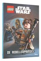LEGO Star Wars - Rebellenprinses