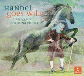 Händel Goes Wild (Deluxe edition)