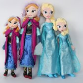 Disney Frozen, pop, Elsa, 40 CM