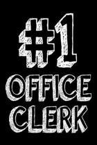 #1 Office Clerk