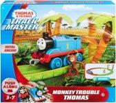 Thomas & Friends Trackmaster Apenstreken Speelset - Speelgoedtrein