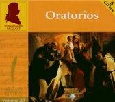 Edition Vol.25/Oratorios