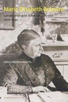 Kadoc Studies 35 - Marie Elisabeth Belpaire