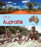 De Continenten - Australië