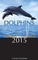 Dolphins Weekly Planner 2015