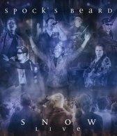 Snow Live (Blu-Ray)