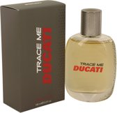 Ducati Trace Me After Shave 100 ml
