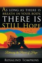 As Long as There Is Breath in Your Body, There Is Still Hope