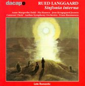 Langgaard: Sinfonia Interna