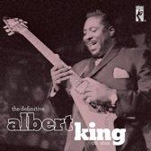 The Definitive Albert King (+Bonus