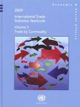 2009 International Trade Statistics Yearbook