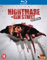 Nightmare On Elm Street 1 t/m 7 (Blu-ray)