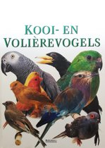 Kooi- en volierevogels