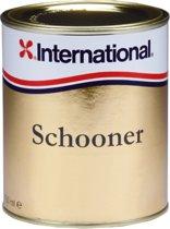 Schooner Premium Varnish 750CC