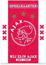 Ajax speelkaarten