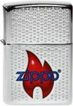 Zippo aansteker Flame Fill