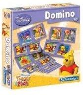 Clementoni Winnie the Pooh Domino