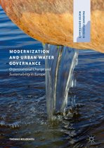 Modernization and Urban Water Governance