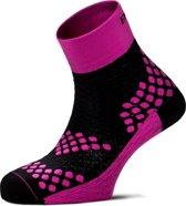 Enforma running pro active - Sportsokken - 42-44 - roze - L