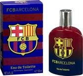 "FC Barcelona ""El Classico"" - Eau de Toilette 100ml"