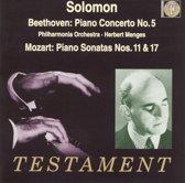 Piano Concertos No.5