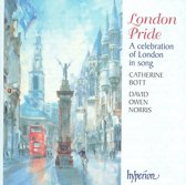 London Pride: A Celebration Of London In Song