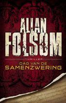 Boek cover Dag van de samenzwering van Allan Greer