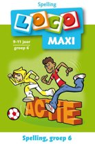 Maxi Loco - Spelling groep 6