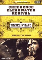 Creedence Clearwater Revival - Travelin  Band - Greatest Hits