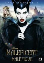 DVD cover van Maleficent