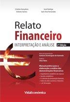 Relato Financeiro (2ª edição)