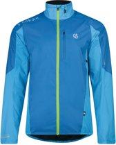 Dare 2b-Mediant Jacket-Outdoorjas-Mannen-MAAT XS-Blauw