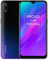 Oppo Realme 3 6,22 inch Android 9.0 Octa Core 4230mAh 4GB/64GB Paars
