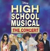 High School Musical:Conce