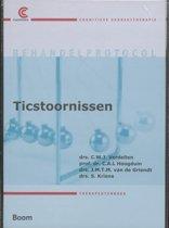 Cognitieve gedragstherapie - Behandelprotocol ticstoornissen Werkboek + Therapeutenboek
