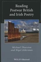 Reading Postwar British and Irish Poetry