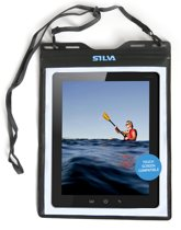 Silva Carry Dry - Etui - Tablet 22x26 cm - Waterproof - L