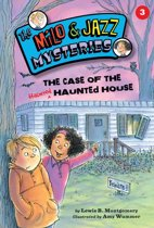 The Case of the Haunted Haunted House (Book 3)