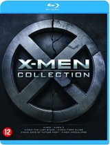 X-MEN Collection (1-6) (Blu-ray)