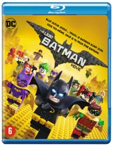 The LEGO Batman Movie (2017) (Blu-ray)
