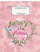 Princess Composition
