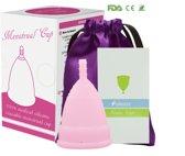 Secret Stash NL Herbruikbare Menstruatiecup - Small