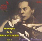 Monique De La/Ferencsi Bruchollerie - Bruchollerie Volume 1