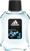 Adidas Ice Dive Parfum - 100 ml - Eau de toilette