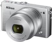 Nikon 1 J4 + 10-30mm