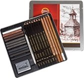 Koh-i-noor Gioconda Drawing Art-Set