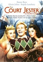 Court Jester (D/F)