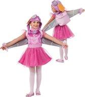 Skye - PAW Patrol™ kostuum voor kinderen  - Verkleedkleding - 86/92 - Carnavalskleding