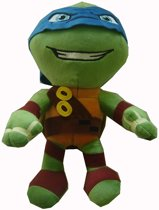 Stoere knuffel van Teenage Mutant Ninja turtles,Raphael