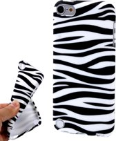 Zebra Hoes voor iPod Touch 5G - 6G